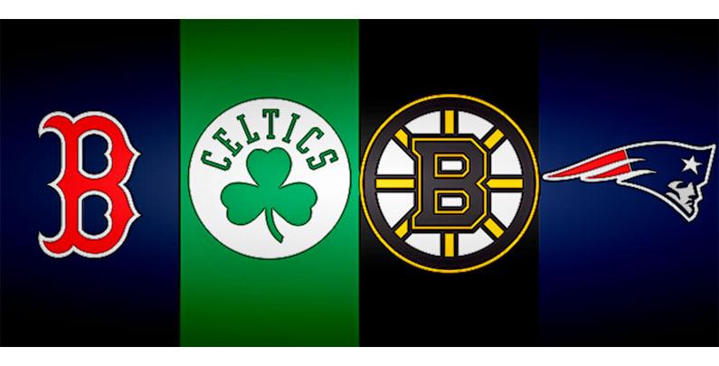 O que fazer em Boston? | Assistir esportes basquete, baseball, hóquei e futebol americano