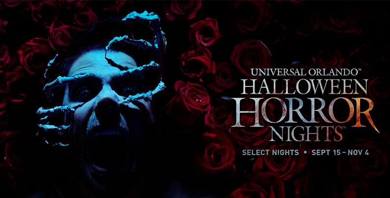 Universal Halloween Horror Nights | Tudo sobre a festa de 2017