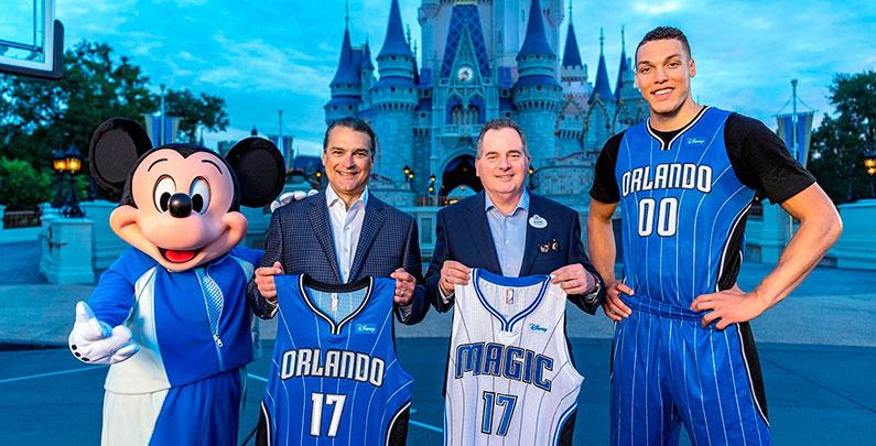 NBA: Jogo de Basquete em Orlando | Temporada 2017/2018